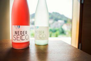 Weingut Neder: unsere Seccos und der Scheurebe-Sekt