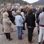Weingut Neder: Einweihung Vinothek 2016